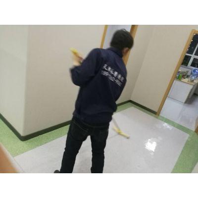 汉沽地板怎么清洁地板清洁打蜡怎么收费