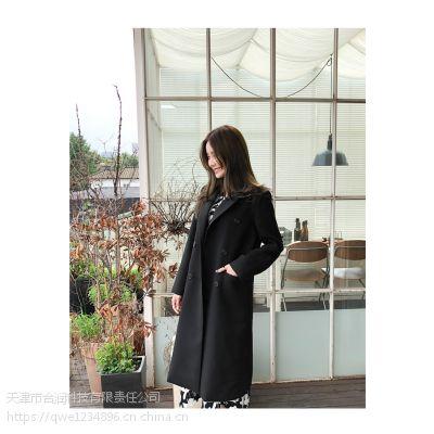 卡拉贝斯睡衣尾货批发折扣 国际女装一线品牌尾货批发黑色大码女装