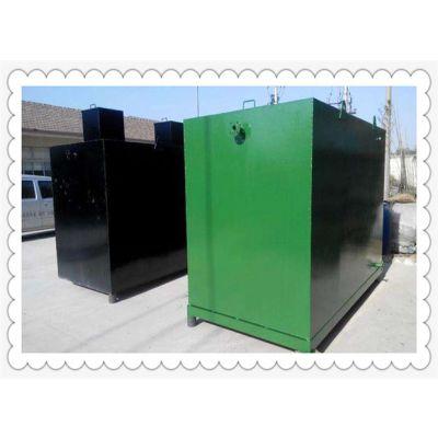 乡镇生活污水处理设备-巴中生活污水处理设备-四川竹根