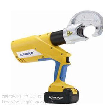德国Klauke原装进口K-EP1332充电式压接钳