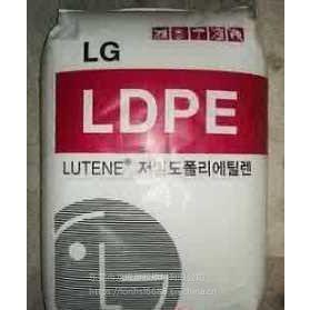 LDPE 韩国LG Lutene FE8004 食品接触的合规性