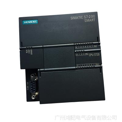 西门子CPU SR20标准型CPU模块