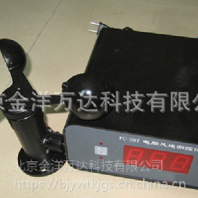 FC-2BT电脑风速测控仪厂家直销 型号:FC-2BT 金洋万达