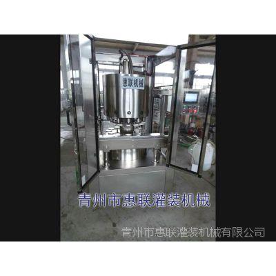 12头葡萄酒食醋果醋灌装机设备山东灌装机厂家