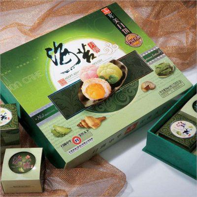 佛山华美月饼高品质产品价格 禅城华美月饼消费者咨询中心