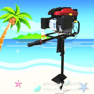 专业生产船外机 船外推进器 高效率船外挂浆机