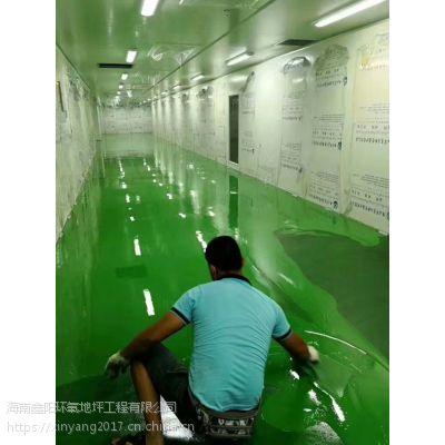 承接海南环氧树脂地坪漆 海口环氧自流平 地坪漆三亚环氧地坪漆篮球场地坪起沙加固