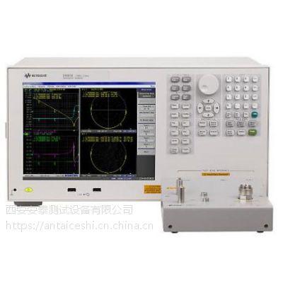 安捷伦阻抗分析仪E4991B