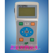 中西DYP 便携式色彩照度计 型号:HH57/HPC-3库号:M242359