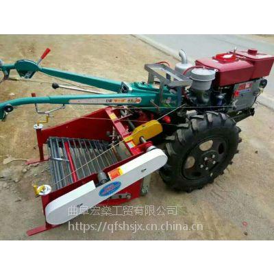手扶可配套多种农机具 手扶拖拉机旋耕机价格