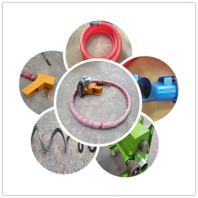 仓储行业领先设备吸粮机 物料颗粒软管搬运机 减轻工作吸粮机