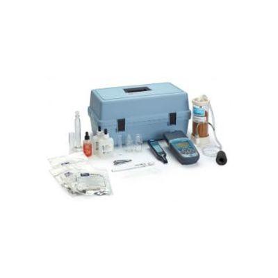 杭州艾普CEL900系列便携式水质分析实验室多参数水质分析仪