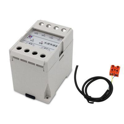 建大仁科温湿度监测 水浸漏水传感器变送器 机房环境监控系统