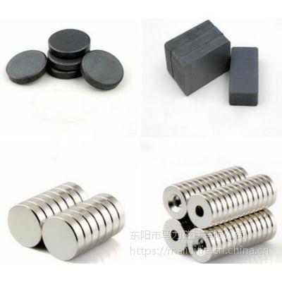 钕铁硼圆形磁铁批发 强力磁铁