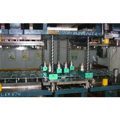 垂直模内攻丝机厂家-森川机械-甘肃垂直模内攻丝机