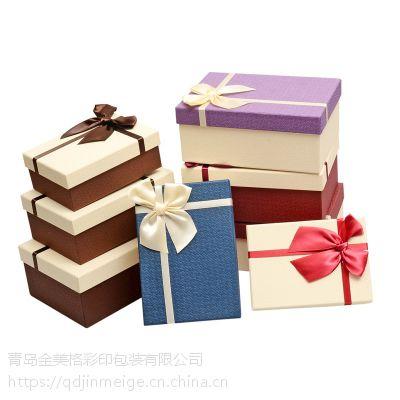 青岛食品彩盒定做——蛋糕盒、手提式水果纸盒、创意烘焙彩盒