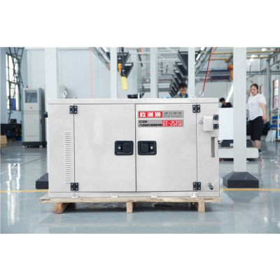 GT-10TFSI10千瓦柴油发电机参数报价供应