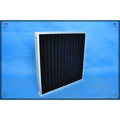 空气净化专用 过滤器销售厂家 XBH活性炭板式过滤器