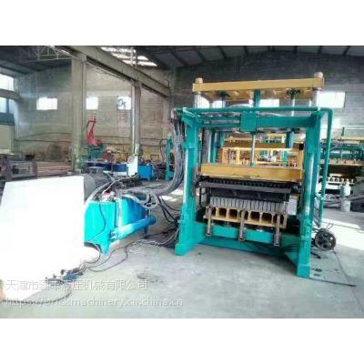 陕西荷兰砖制砖机械厂直销荷兰砖制砖机/西安新型环保砖价格