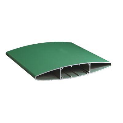 佛山铝型材品牌厂家直销铝合金百叶窗 规格可定制 兴发铝业