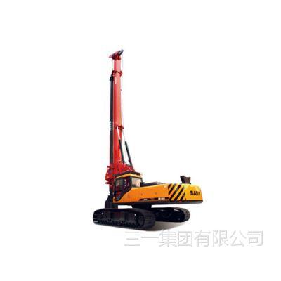 旋挖钻机SR150C  旋挖钻机图片 三一重工  旋挖钻机价格表