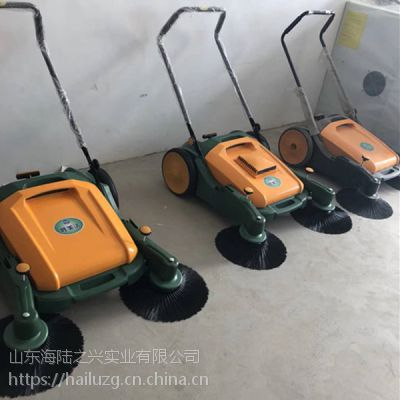 供应980车间无动力清扫机