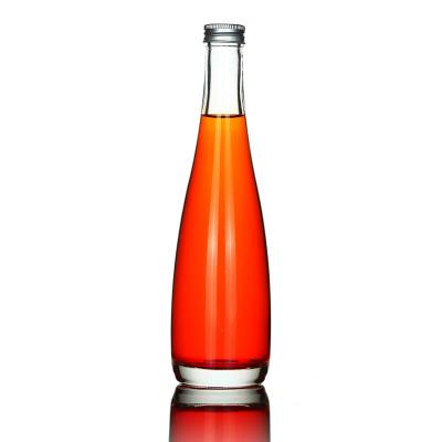 玻璃饮料瓶玻璃矿泉水瓶